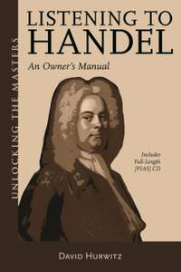 Listening to Handel: An Owner's Manual