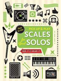 Scales for Great Solos (Pick Up and Play)