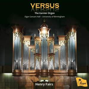 Versus - The Garnier Organ