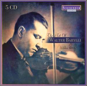 The Art of Walter Barylli