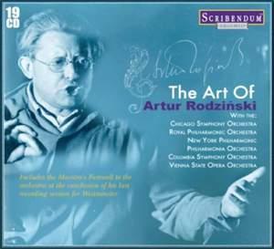 The Art of Artur Rodzinski