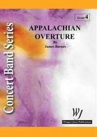 James Barnes: Appalachian Overture