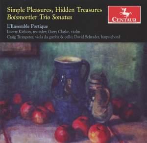 Simple Pleasures, Hidden Treasures