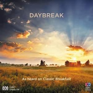 Daybreak: As Heard On Classic Breakfast Product Image