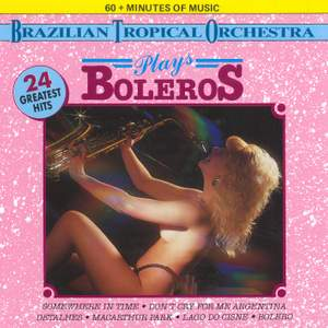 Brazilian Tropical Orchestra Plays Boleros