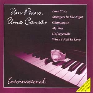 Um Piano, Uma Cancao (Internacional)