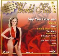 World Hits, Vol. 2