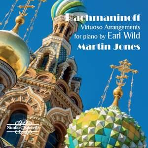 Rachmaninov: Virtuoso Arrangement by Earl Wild