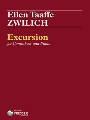 Zwilich, E T: Excursion