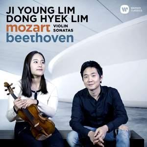 Mozart & Beethoven: Violin Sonatas