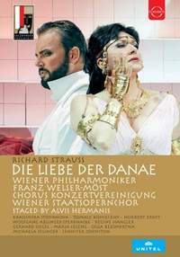 Strauss, R: Die Liebe der Danae, Op. 83