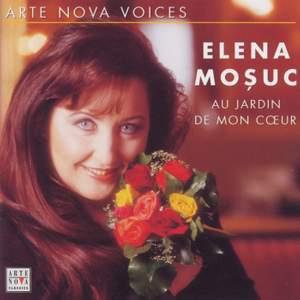 Arte Nova Voices: Elena Mosuc