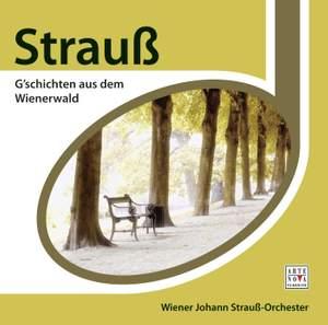 Strauss: G'schichten aus dem Wienerwald