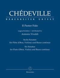 Chédeville, Nicolas: Il Pastor Fido