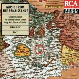 Renaissance Music - Classical Navigator