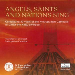 Angels, Saints and Nations Sing Product Image