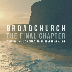 Olafur Arnalds: Broadchurch: The Final Chapter - Vinyl Edition