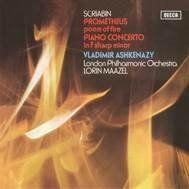 Scriabin: Prometheus & Piano Concerto - Vinyl Edition