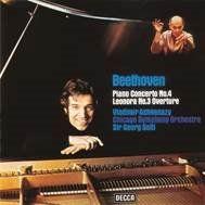 Beethoven: Piano Concerto No. 4 - Vinyl Edition