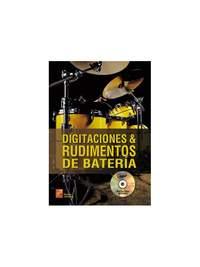Digitaciones & Rudimentos De Batería