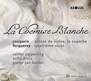 La Chemise Blanche Product Image