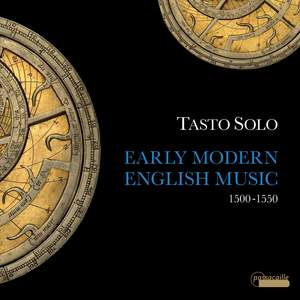 Early Modern English Music 1500 - 1550