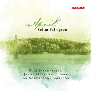 Palmgren: Piano Concertos Nos. 4 & 5 Product Image