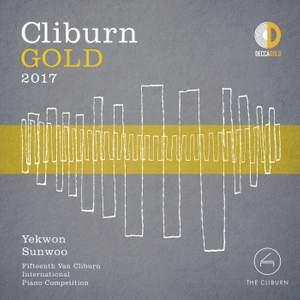 Cliburn Gold 2017 - Gold Medal Winner Yekwon Sunwoo
