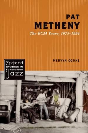 Pat Metheny: The ECM Years, 1975-1984