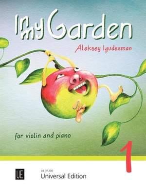 Igudesman, A: In My Garden 1