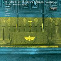 English Cathedral Music 1770-1860