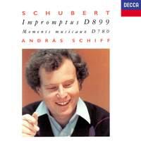 Schubert: Impromptus, Moments Musicaux & 6 German Dances