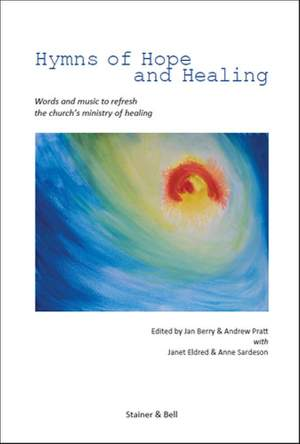 Hymns of Hope and Healing Product Image