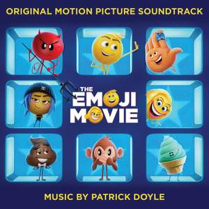Doyle, P: The Emoji Movie