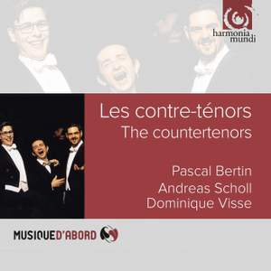 The Countertenors