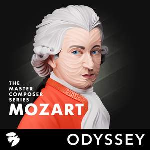 The Master Composer Series: Mozart