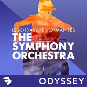 Legendary Performances: The Symphony Orchestra
