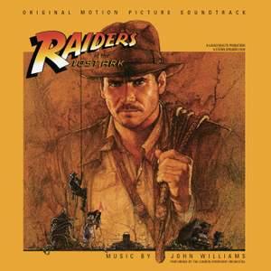 Williams, John: Raiders Of The Lost Ark