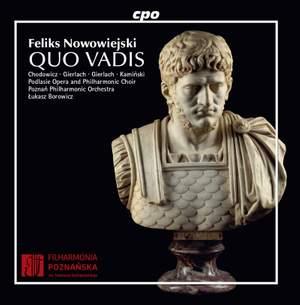 Nowowiejski: Quo vadis