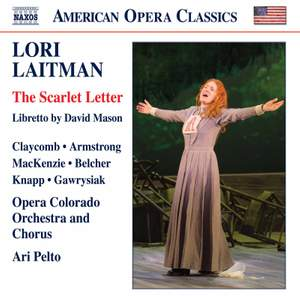 Laitman: The Scarlet Letter