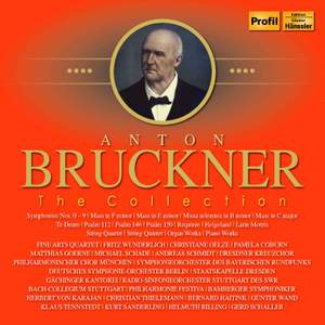 Bruckner: The Collection (revised)