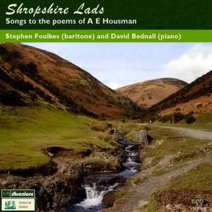 Shropshire Lads