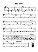 Hradecký, Emil: Two-Part Piano Miniatures on One Page Product Image