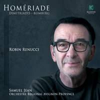 Romberg, M: Homériade