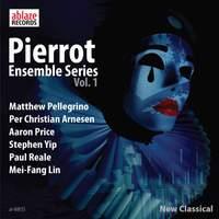 Pierrot Ensemble Series, Vol. 1