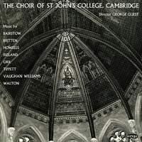 Twentieth-Century Church Music