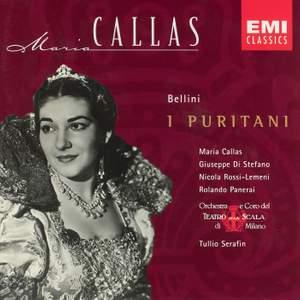 Bellini: I Puritani (highlights)
