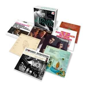 Leonard Bernstein - The Pianist