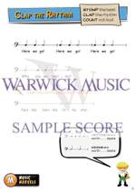 Music Marvels: Learn To Play Trombone (C bass clef) Product Image
