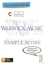 Music Marvels: Learn To Play Trombone (Bb treble clef) Product Image